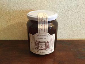 Miele italiano da nettare di fiori di Castagno 500 gr